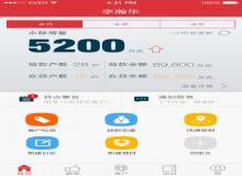 小贷业务App