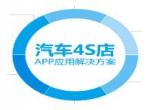 4S 汽车店App解决方案