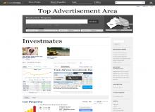 房地产投资咨询和管理系统