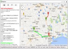 土地测量订单管理系统